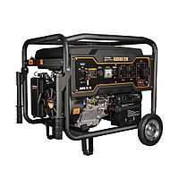 Бензиновый генератор FoxWeld Expert G8500 EW, фото 1