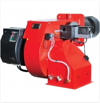 Горелка газовая MaxGas 500.1 PAB Low Nox Ecoflam (120-500 кВт)
