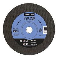 Круг отрезной по металлу FerrLine Expert 300 х 3,2 х 32,0 мм A30TBF