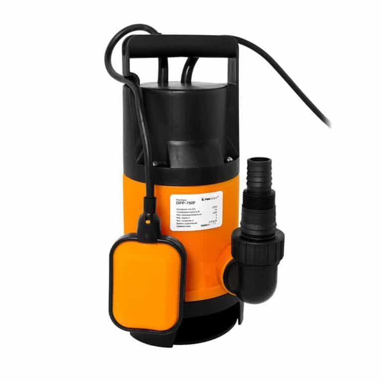 Дренажный насос FoxAqua DPP-750F