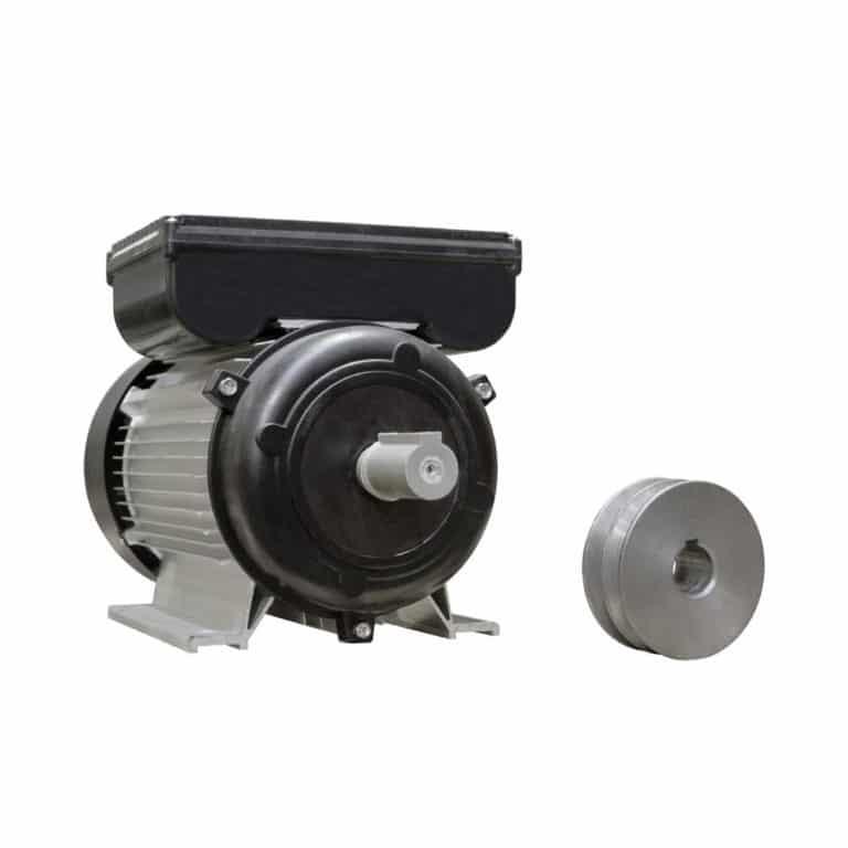 AEROMAX Электродвигатель в сборе (для AEROMAX 480)