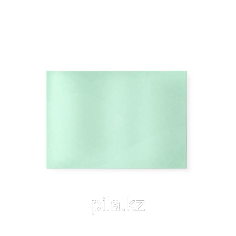 Поликарбонатное стекло внешнее 393  х 150  х 1 мм (РФ)