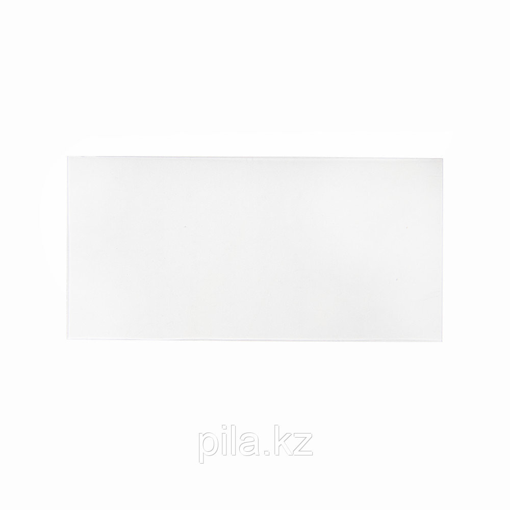 Поликарбонатное стекло внутреннее 102 х 46 х 1мм KVAZARRUS
