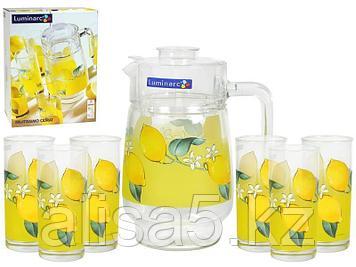 FRUITSIMMO CIDRAT набор для напитков 7 предметов, шт