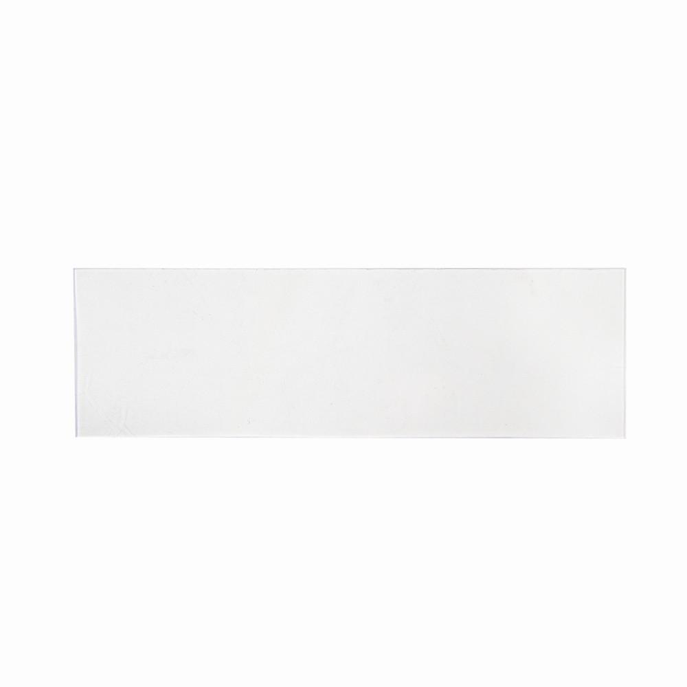 Поликарбонатное стекло VARTEG 100*30мм  внутреннее