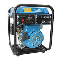 Бензиновый инверторный генератор VARTEG G1500i, фото 1