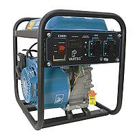 Бензиновый инверторный генератор VARTEG G3800i, фото 1
