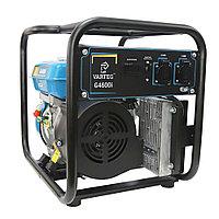 Бензиновый инверторный генератор VARTEG G4600i, фото 1