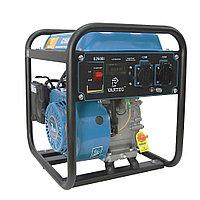 Бензиновый инверторный генератор VARTEG G2600i, фото 1
