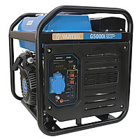 Бензиновый инверторный генератор VARTEG G5000i, фото 1