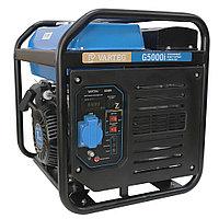 Бензиновый инверторный генератор VARTEG G5000i