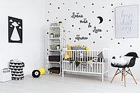 Интерьерная наклейка на стену или мебель в детскую комнату