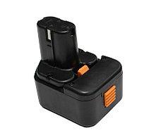 Аккумулятор для ВИХРЬ ДА-14,4-2, ДА-14,4-1к, ДА-14,4-2к (АКБ14Н3 КР)