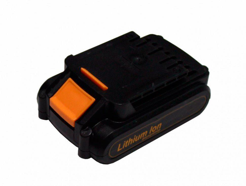 Аккумулятор для ВИХРЬ ДА-14,4Л-2К (АКБ14Л1 KP)