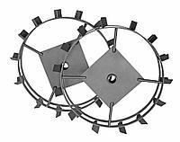 Грунтозацеп 540/90 для GMC-5.5,GMC-6.5,GMC-6.8,GMC-7.0 для окучивания (вал 25 мм) (комп. 2 шт.)