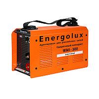 Инверторный сварочный аппарат ENERGOLUX WMI-300