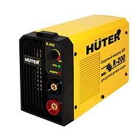 Инверторный сварочный аппарат HUTER R-200
