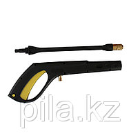 Пистолет-распылитель с разъёмом под форсунку YLV/AL