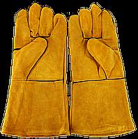 Сварочные Краги СК-1