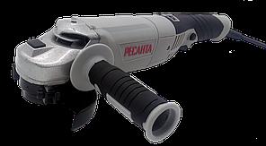 Углошлифовальная машина УШМ-125/1400Э Ресанта (болгарка)