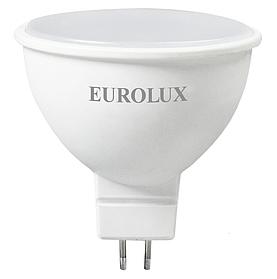 LED лампы Eurolux