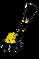 Мотокультиватор электрический HUTER EMC-1400