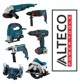 Инструменты Alteco
