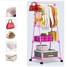 Стойка стеллаж для одежды Ликвидация склада!, фото 2
