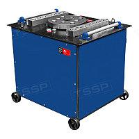 Станок для гибки арматуры до 40 мм GW40SE Alteco