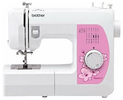 Швейная машина Brother Hanami-17