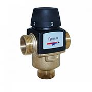 """Термостатический смесительный клапан 1"""" ( 20-55°С) kvs 4.5"""