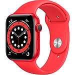 Apple Watch Series 6 40 mm Red