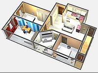 Оформление перепланировки квартир (помещений)