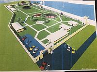 Согласование проектируемого земельного участка