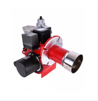 Горелка газовая MAXI 20 Gas (70-210 кВт) Sookook