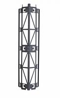Крепёжный элемент угла Кирпич баварский к фасадным панелям