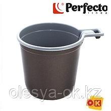 Набор чашек кофейных одноразовых, 200 мл, 6 шт, PERFECTO LINEA  Россия
