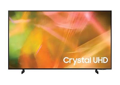 """ТЕЛЕВИЗОР 55"""" LED SAMSUNG UE55AU8000UXCE SMART TV"""