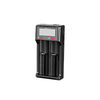 Зарядное устройство FENIX Мод. ARE-A2 (4.2V/1.0A, 1.5V/1.0A)(AC: 100-240V 50-60Hz/0.35A max) R 43325, фото 1