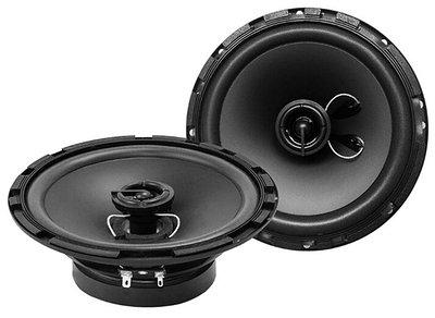 Колонки автомобильные Soundmax SM-CSL602