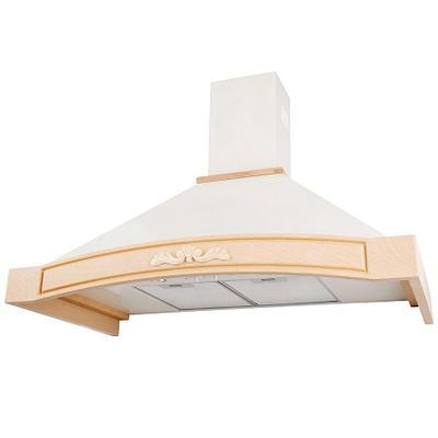 Вытяжка кухонная AKPO Rustica Decor 90 см WK- 4