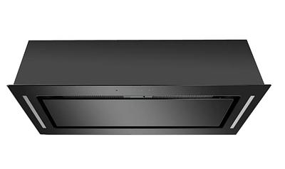 Кухонная вытяжка ZORG Astra 1000-70 S (черная)