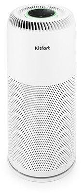 Очиститель воздуха Kitfort KT-2813, белый