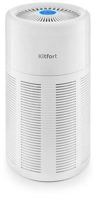Очиститель воздуха Kitfort KT-2814, белый