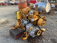 Двигатель Komatsu S4D105-5 для PC100-1, PC120-1, D31P-17, D31PL-17, D30AM-17, D31Q-17