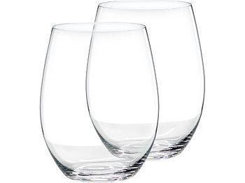 Набор бокалов Cabernet Sauvignon/ Merlot, 600мл. Riedel, 2шт