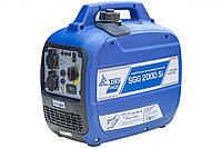 Бензогенератор инверторный TSS SGG 2000Si, фото 1