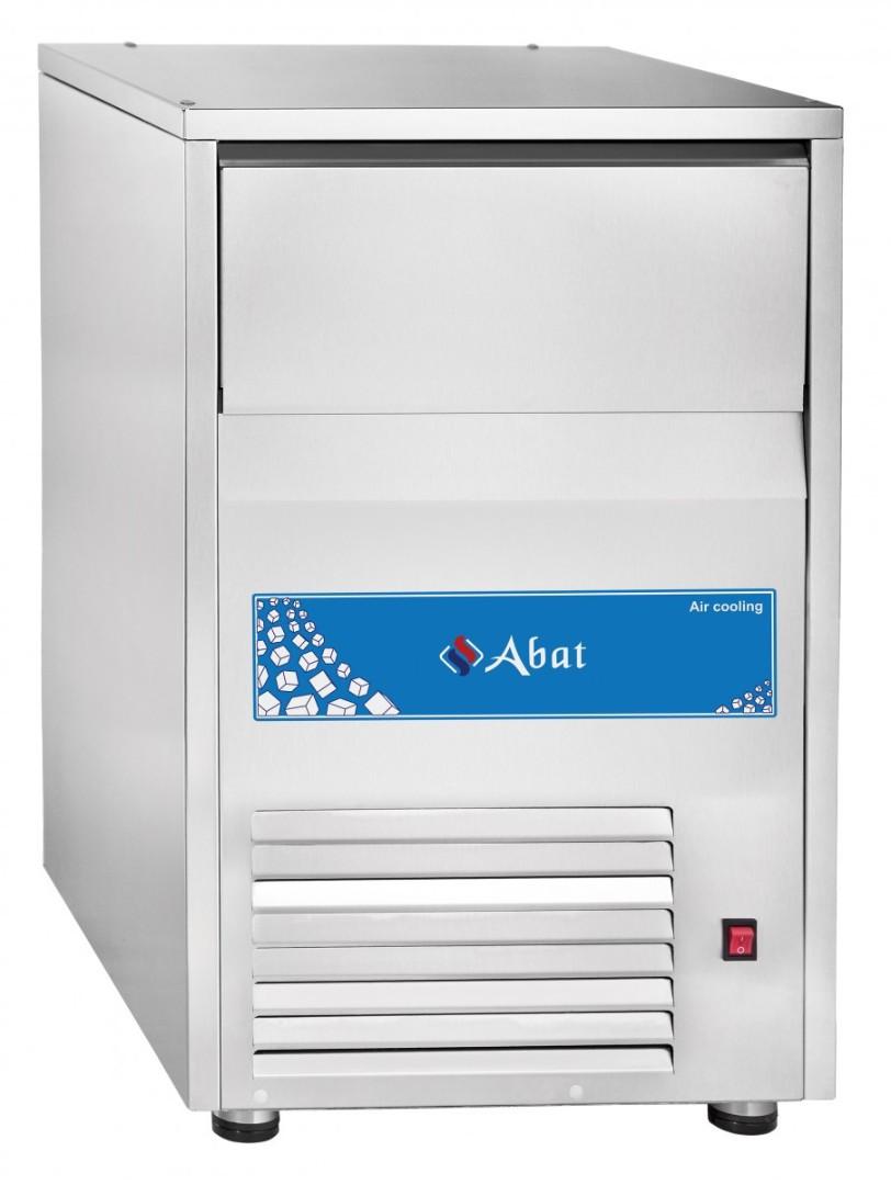 Льдогенератор гранулированного льда Abat ЛГ-60/20Г-02 водяное охлаждение