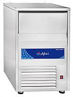 Льдогенератор гранулированного льда Abat ЛГ-150/40Г-01 водяное охлаждение