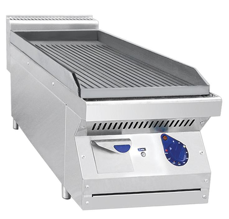Аппарат контактной обработки Abat АКО-40/1Н-Ч-02 (рифленая поверхность)